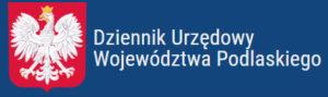 Logotyp Dziennika Urzędowego Województwa Podlaskiego